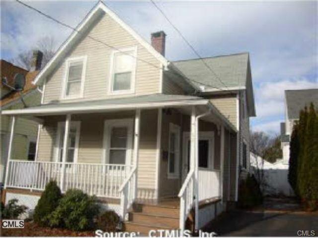 Rental Homes for Rent, ListingId:34023060, location: 59 Maltby STREET Shelton 06484