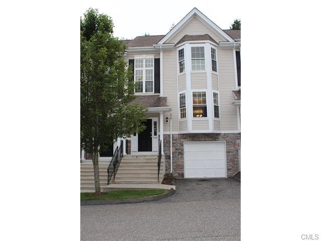 Rental Homes for Rent, ListingId:34083470, location: 604 Sienna DRIVE Danbury 06810