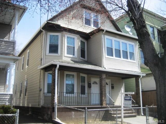 Rental Homes for Rent, ListingId:34204368, location: 1004 Hancock AVENUE Bridgeport 06605