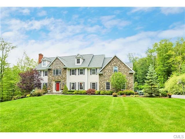 Real Estate for Sale, ListingId: 34356052, New Fairfield,CT06812