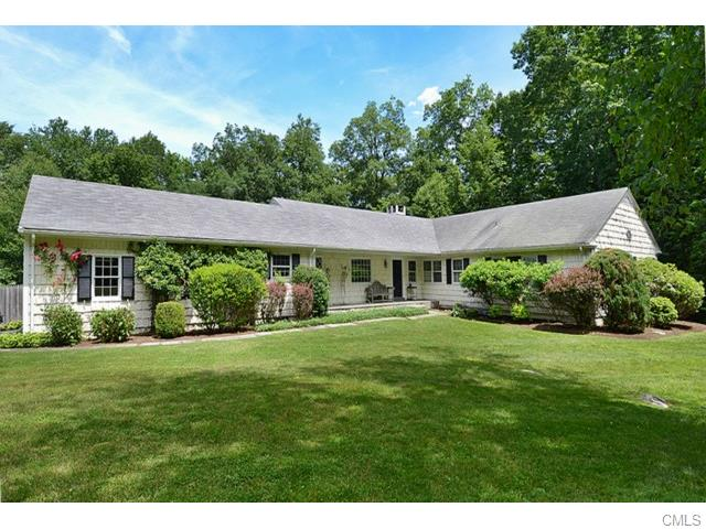 Rental Homes for Rent, ListingId:34128346, location: 170 Bridle Path LANE New Canaan 06840