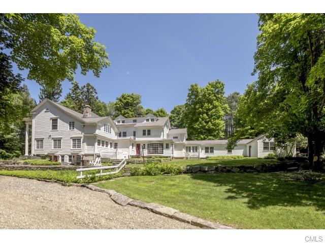 Real Estate for Sale, ListingId: 34242801, Ridgefield,CT06877