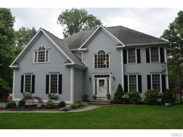 Real Estate for Sale, ListingId: 34152588, Monroe,CT06468
