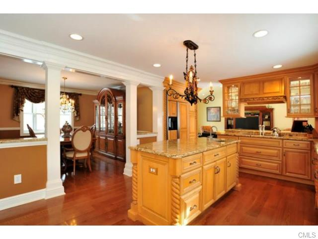 Rental Homes for Rent, ListingId:34204364, location: 13 Judith DRIVE Danbury 06811