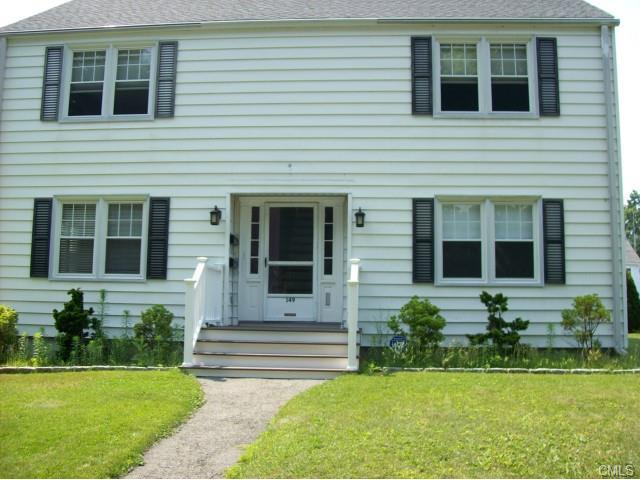 Rental Homes for Rent, ListingId:34204359, location: 149 Chapman AVENUE Fairfield 06825