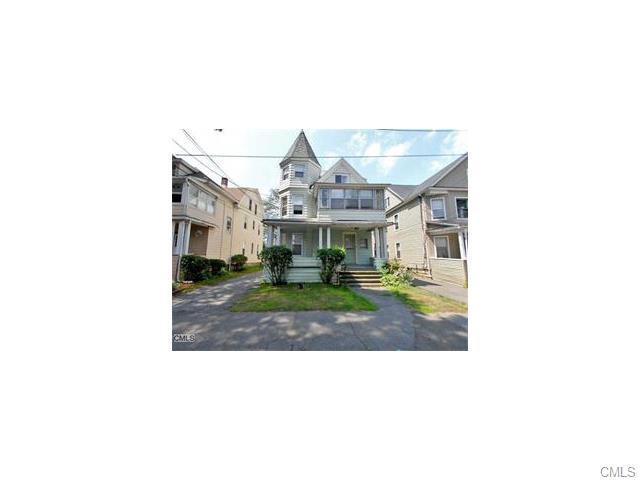 Rental Homes for Rent, ListingId:34242804, location: 749 Wood AVENUE Bridgeport 06604