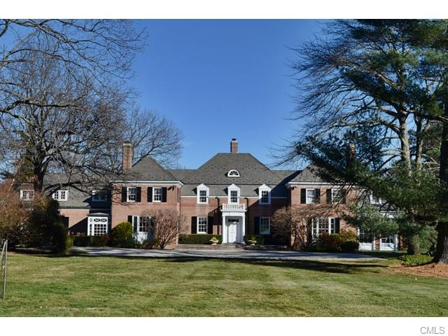 Real Estate for Sale, ListingId: 34461030, New Canaan,CT06840