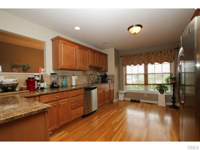 Rental Homes for Rent, ListingId:34321682, location: 32 Crows Nest LANE Danbury 06810