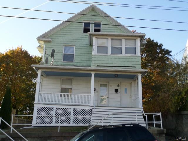 Rental Homes for Rent, ListingId:34287803, location: 15 Ells STREET Ansonia 06401