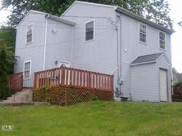 Rental Homes for Rent, ListingId:34319798, location: 38 Clifton PLACE Bridgeport 06606