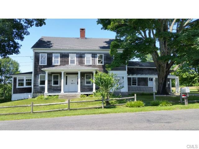 Rental Homes for Rent, ListingId:34358376, location: 50 Stuart ROAD EAST Bridgewater 06752