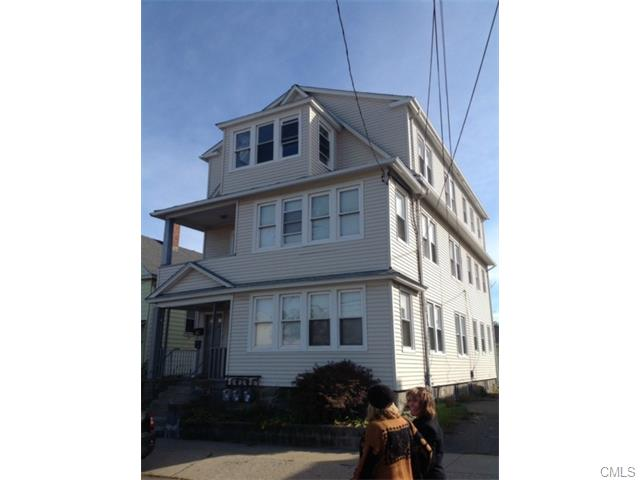 Rental Homes for Rent, ListingId:34326069, location: 154 Carrie STREET Bridgeport 06607