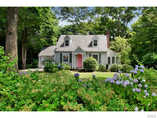 Rental Homes for Rent, ListingId:34341571, location: 4 Sharp Turn ROAD Westport 06880