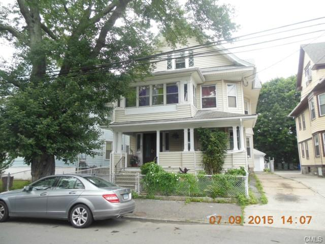 Rental Homes for Rent, ListingId:34341565, location: 88 Poplar STREET Bridgeport 06605