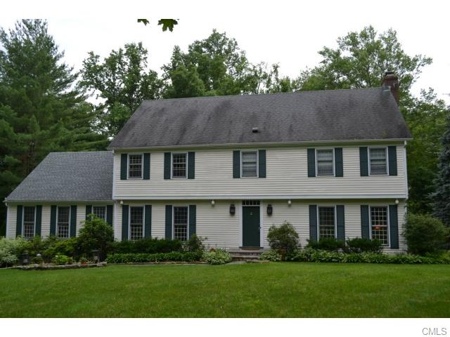 Rental Homes for Rent, ListingId:34358373, location: 729 Carter STREET New Canaan 06840