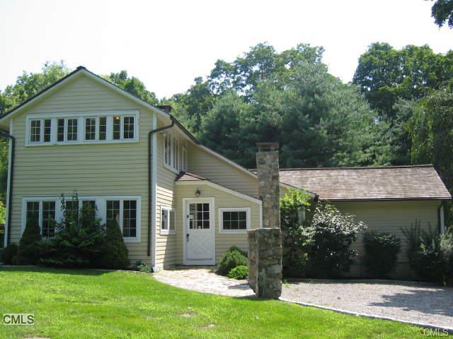 Rental Homes for Rent, ListingId:34365614, location: 76 Georgetown ROAD Weston 06883