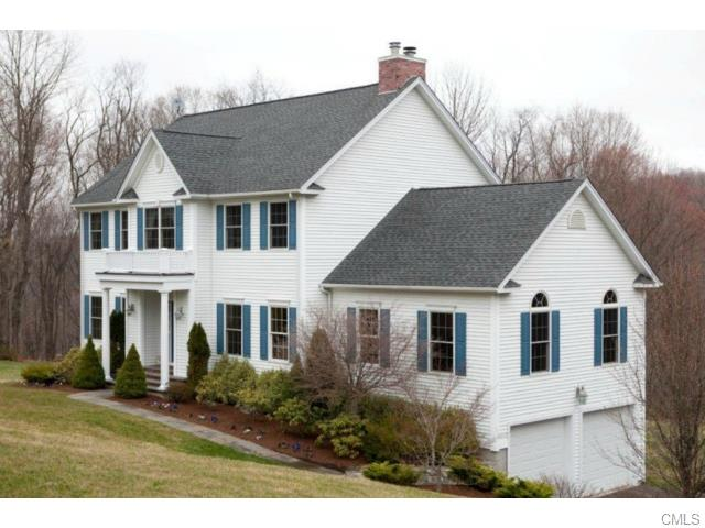 Rental Homes for Rent, ListingId:34456782, location: 21 Long Meadow Hill HILL Brookfield 06804