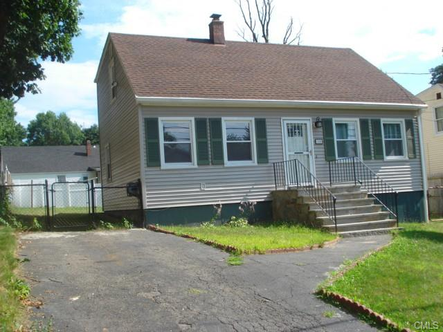 Rental Homes for Rent, ListingId:34509141, location: 185 Moffitt STREET Bridgeport 06606
