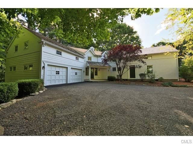Rental Homes for Rent, ListingId:34658779, location: 296 Newtown TURNPIKE Weston 06883
