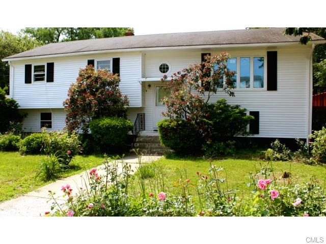 Rental Homes for Rent, ListingId:34531371, location: 154 Chauncey STREET West Haven 06516