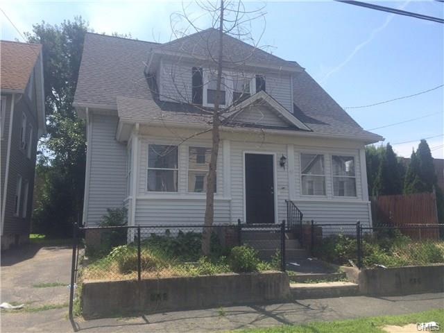 Rental Homes for Rent, ListingId:34478448, location: 59 Edwin STREET Bridgeport 06607