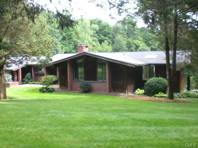 Rental Homes for Rent, ListingId:34519950, location: 125 Delaware ROAD Easton 06612