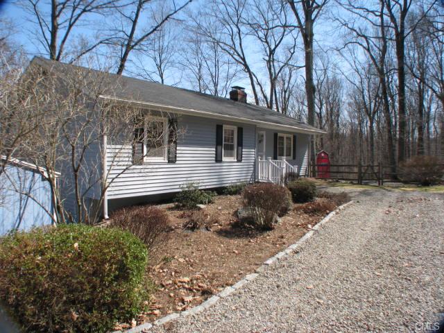 Rental Homes for Rent, ListingId:37101132, location: 16 Lyrical LANE Newtown 06470