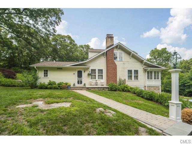 Rental Homes for Rent, ListingId:34593743, location: 155 Pepper STREET Monroe 06468