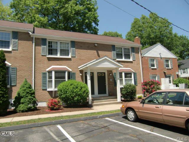 Rental Homes for Rent, ListingId:34558613, location: 245 Sunnyridge AVENUE Fairfield 06824