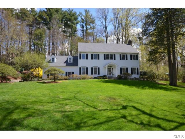 Rental Homes for Rent, ListingId:34558605, location: 222 Marshall Ridge ROAD New Canaan 06840