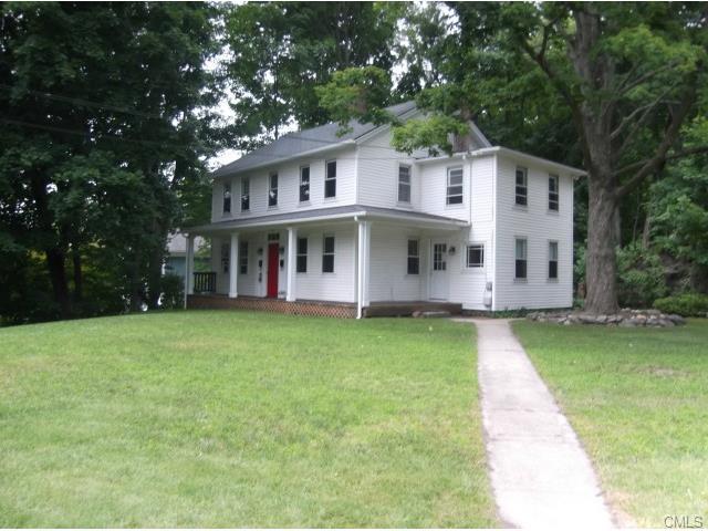 Rental Homes for Rent, ListingId:34571010, location: 16 Main STREET Bethel 06801