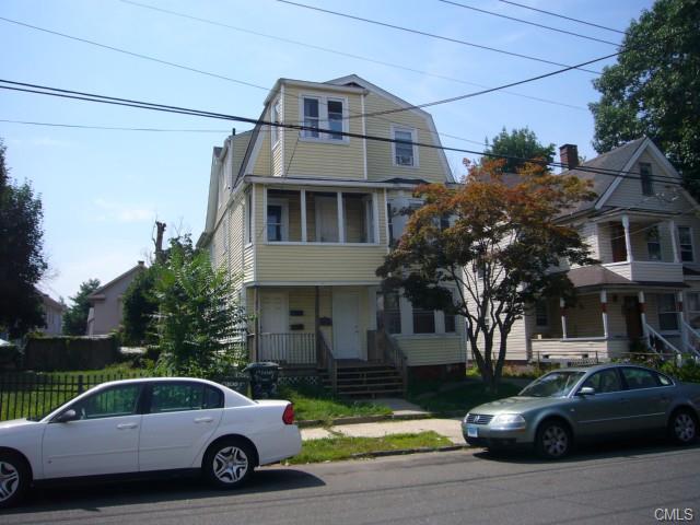 Rental Homes for Rent, ListingId:34639995, location: 173 5th STREET Bridgeport 06607