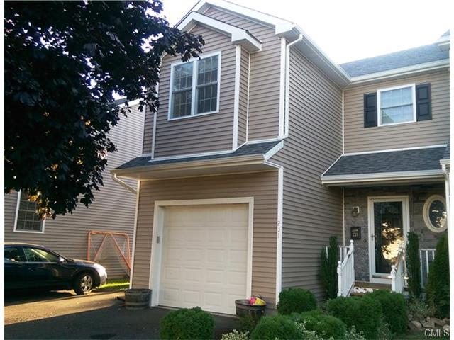 Rental Homes for Rent, ListingId:34968539, location: 231 Jefferson STREET Stratford 06615
