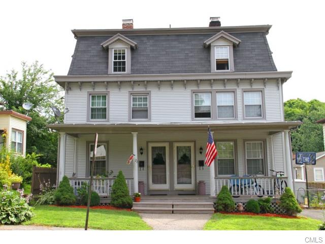 Real Estate for Sale, ListingId: 34678021, Ansonia,CT06401