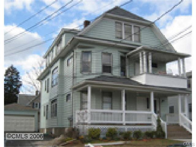 Rental Homes for Rent, ListingId:34700315, location: 173 Prince STREET Bridgeport 06610
