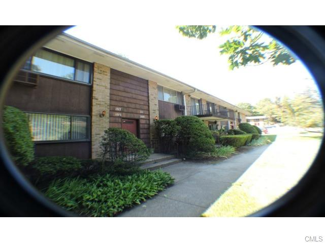 Rental Homes for Rent, ListingId:34708843, location: 107 Kennedy DRIVE Bridgeport 06606