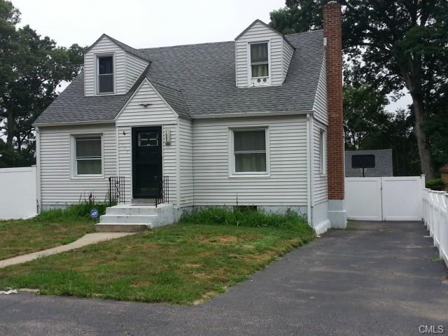 Rental Homes for Rent, ListingId:34718447, location: 1995 Chopsey Hill ROAD Bridgeport 06606