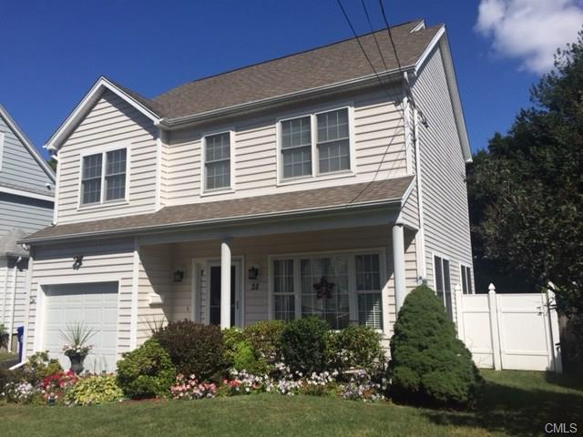 Rental Homes for Rent, ListingId:34801941, location: 28 Russell STREET Norwalk 06855