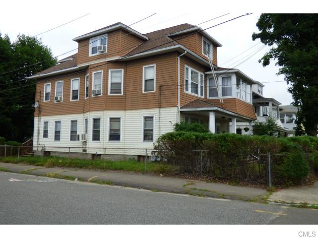 Rental Homes for Rent, ListingId:34740822, location: 19 Howard AVENUE Ansonia 06401