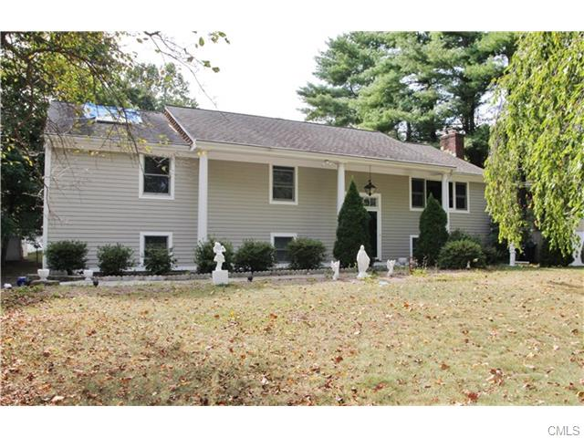 Rental Homes for Rent, ListingId:34748524, location: 143 Ponus AVENUE Norwalk 06850