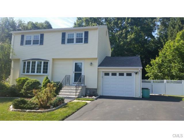 Real Estate for Sale, ListingId: 34790809, Ansonia,CT06401