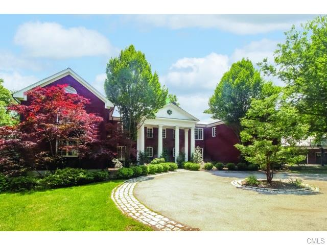 Rental Homes for Rent, ListingId:34761758, location: 246 Mansfield AVENUE Darien 06820