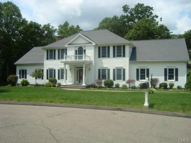 Real Estate for Sale, ListingId: 34806915, Shelton,CT06484
