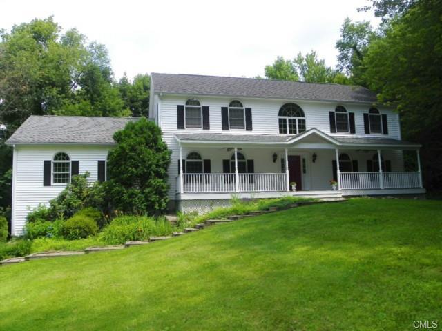 Rental Homes for Rent, ListingId:34790822, location: 7 Woodridge LANE New Fairfield 06812