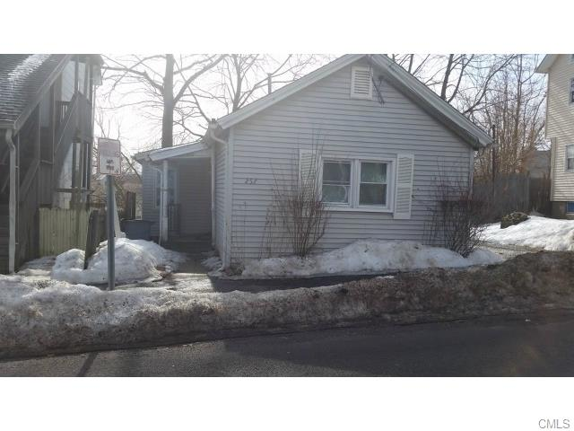 Rental Homes for Rent, ListingId:34851083, location: 257 NORTH State STREET Ansonia 06401