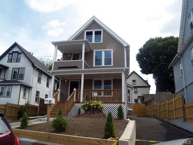 Real Estate for Sale, ListingId: 34872053, Bridgeport,CT06608