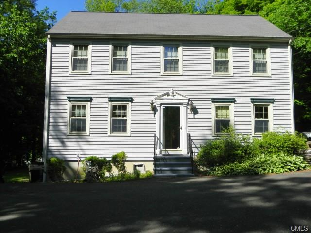 Rental Homes for Rent, ListingId:34881836, location: 32 Hudson DRIVE New Fairfield 06812