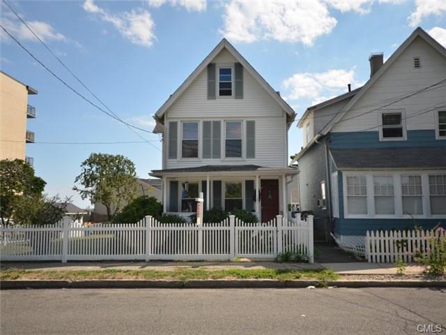 Real Estate for Sale, ListingId: 34931688, Bridgeport,CT06605