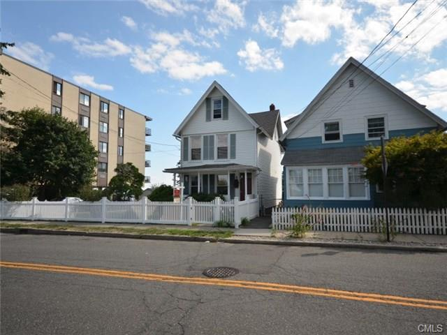 Rental Homes for Rent, ListingId:34931686, location: 181 Brewster STREET Bridgeport 06605
