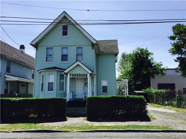 Rental Homes for Rent, ListingId:34909206, location: 112 Trowel STREET Bridgeport 06607